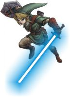 Jedi Link by Final--Messenger
