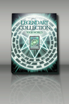 Legendary Collection 3 - The Seal of Orichalcos by artreart