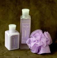 Bath Products 2 by Stelthman