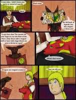 DH-01-The princess and the Dragon 115 by CrystalCircle