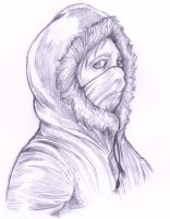 KENNY McCORMICK by ECTO87