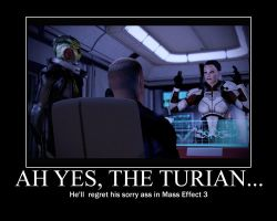 Mass effect by gamergirl32