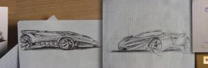 G D Supercars nr. 4 by grote-design