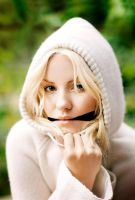Elisha Cuthbert cleave gagged 2 by axeman2007