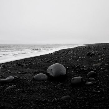 Postcard from Iceland 7 by JACAC