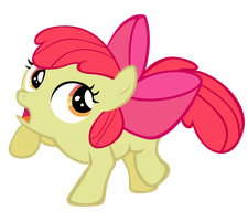 Applebloom by RichHap