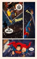 Lois and Clark page 6 by Des Taylor by DESPOP