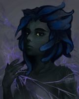The Mesmer by Favena