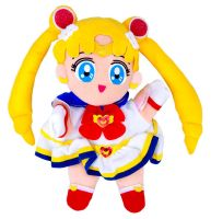 Sailor Moon Cutie Sticker by LilithScream