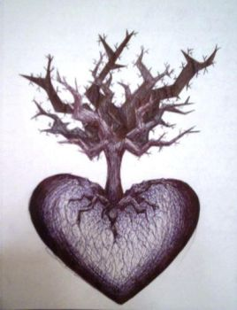 Nothing Grows Without Love by Merlend