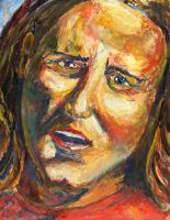 AP Drawing Concentration 11 by Meloncov