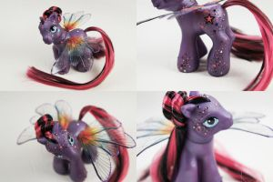 Baby Starsong by lovelauraland