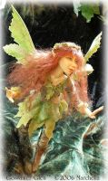 """Wonder"" Faerie - Full view by GossamerGlen"