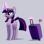 Derp Goes To 'Murica by Underpable