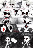 Darkness is not all black 10 by satoshiMADNESS