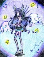 Renewal by AkikoNeko