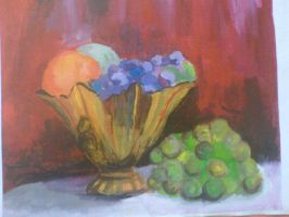 Old still life 1 by Demon-Marimo