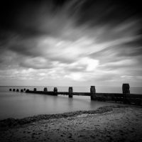 overstrand by sparxphoto
