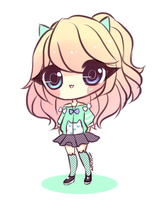 Adopt 2 Extra by mochatchi