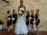 Allyssa Dehaan wedding by lowerrider