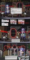 MMD Villa Fortuna Stage Instructions by Trackdancer