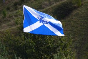 Yes Scotland by Andy1873