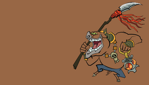 MOBLIN!!! by Oldhat104