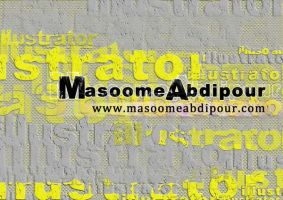masoome - abdipour by abdipour