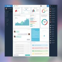 New-dashboard by Grafeco