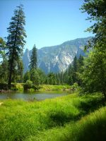 Yosemite 2 by soyrwoo