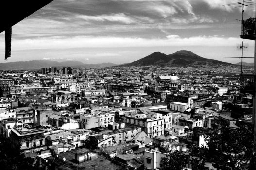 Naples by R-3ality