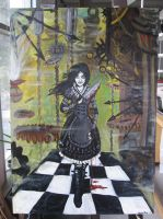 Alice Madness Returns by oroos