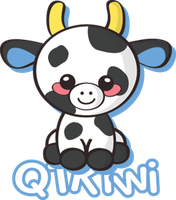 Cow by QTKiwi