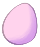 Pink egg by PTS-Admin