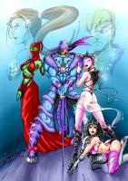 Motu : Pimp of the Universe by Killersha