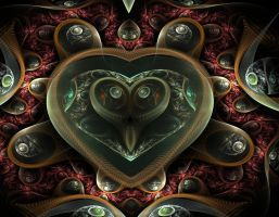 Trapped Hearts by obeyyourmaster