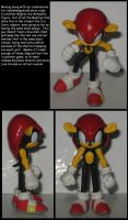 Custom Commission: Mighty...again by Wakeangel2001