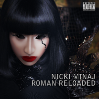 Roman Reloaded Cover by patrycjaap94