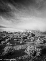 Highway 395 150407-14 by MartinGollery
