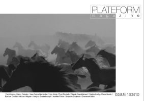 PLATEFORM ISSUE 16 10 04 by PLATEFORM