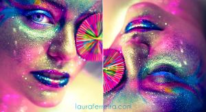 Spectrum by Laura-Ferreira