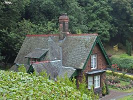 Like Hansel and Gretel's House by AgiVega