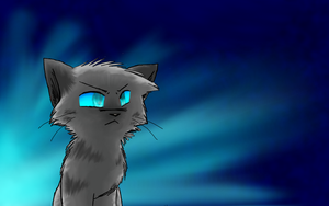 Jaypaw - My own Sight by Spottedfire-cat
