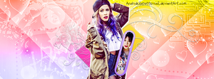 Portada de Martina Stoessel by AnahiDeLaPatternal