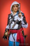 Edward Kenway - Assassin's Creed 4 Black Flag by Dariocosplay