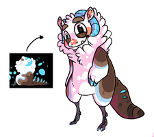 why I love simple adopts by HauntedHomo