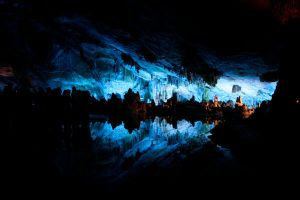 Reed Flute Cave by Youth-Defenestration