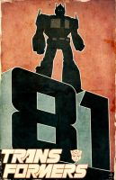 TF 81 Petition Promo 1 by TF81fromIDW