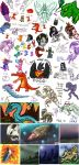 iScribble Compilation by StellarWind