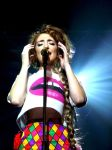 Nicola Roberts performing at GAY in London, UK by TheLovingKind89